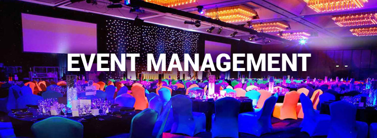 7 reasons to start a career in event management